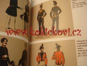 K dějinám poštovnictví v Čechách 1722-1918 - monografie