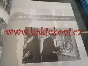 Havlíková, Jana: Museli pracovat pro Říši, 2004