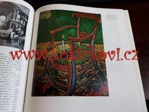 Encyklopedie světového malířství kolektiv - 1975 - 376 str.