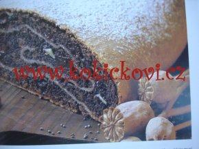 Pečení po celý rok - cukrářství - dorty - čokoláda - oříšky