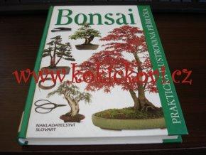 Bonsai (Praktická ilustrovaná příručka)