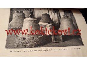 O ZVONECH - Dějiny, význam, svěcení zvonů