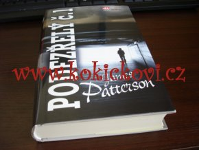 Podezřelý č. 1 - James Patterson