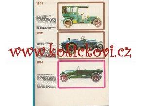 Tatra - Motokov - prospekt 197? prospekt