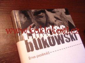 Charles Bukowski - Na poště
