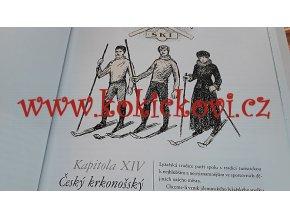Jilemnice, historická zastavení - monografie - LUŠTINEC Jan - A4 - R.V. 2000