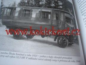 1918-1945 Svět okřídleného šípu Koncern Škoda Plzeň Klimek