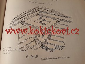 Zrubové stavby - Kočí J., Chochula J. (Srubové stavby)