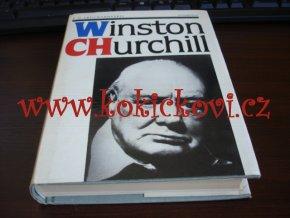 Truchanovskij, Vladimir Grigor'jevič: Winston Churchill, 1986