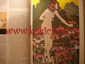Dějiny umění 9 - secese - kubismus - dadaismus