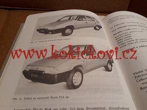ŠKODA Favorit, Forman, Pick up - 1992