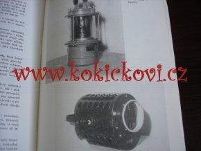 ELEKTROSVIT NÁRODNÍ PODNIK 1906-1966 - propagační brožura