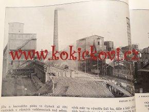 Státní báňské a hutnické závody v prvém desetiletí trvání Československé republiky 1928