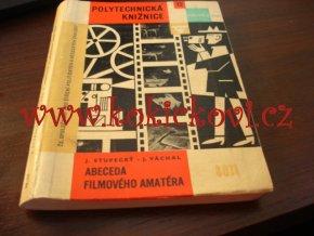 Abeceda filmového amatéra