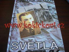 Janouch Svatopluk - Světla a stíny