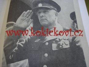 Gen. Ludvík Svoboda: Z Buzuluku do Prahy - 1985 - 220 stran - Mladá fronta - pěkný stav