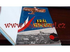 Štuka, Ivo: Král vzduchu
