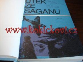 Útěk ze Saganu