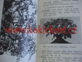 Popis a určování bramborových odrůd - ING. J. ŠIMON PRAHA 1927
