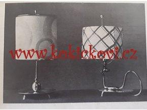 Haus und Raum Bd. 3 - Gute Möbel - KATALOG NÁBYTKU - 1929 - LAMPY - POSTELE - STOLY - ŽIDLE - NÁBYTEK