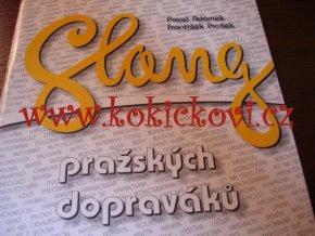 Slang pražských dopraváků