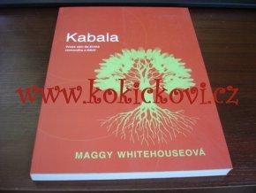 Kabala (Vnese vám do života rovnováhu a štěstí)