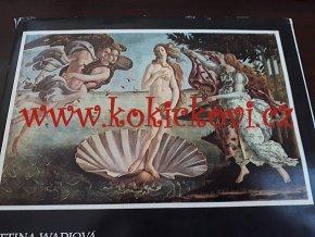 Wadiová - Botticelli (Odeon 1971)