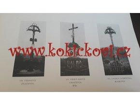 Církevní památky na Podkarpatské Rusi Vavroušek