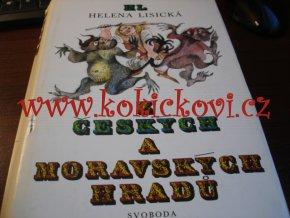 Z českých a moravských hradů