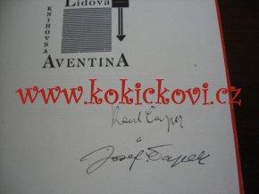 Karel Čapek podpis - Josef Čapek podpisy - Jak vzniká divadelní hra a průvodce po zákulisí 1925