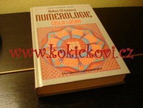 Numerologie (Čísla lásky)