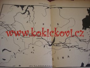 Československá armáda v Rusku a Kolčak (Protibolševický boj v roce 1918 - 1920)