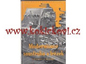 Kučer + Kučer : Modernisace soustruhů a frézek (1951)