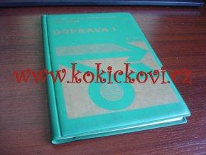 DOPRAVA I - DRUHY DOPRAVY 1984