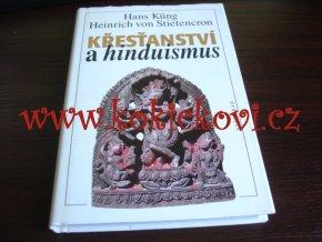 HANS KUNG - KŘESŤANSTVÍ A HINDUISMUS