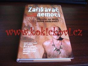 Jan Hnízdil - Zaříkávač nemocí