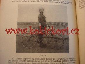 Vojenské rozhledy ročník 1931-1933 (Revue Militaire Tchécoslovaque, ročník XII-XIV)
