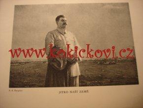 Pomůcky / propaganda k Veliké vlastenecké válce SSSR
