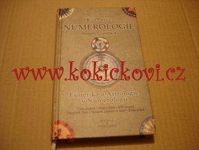 NUMEROLOGIE UČEBNICE : ESOTERIKA A ASTROLOGIE V NUMEROLOGII