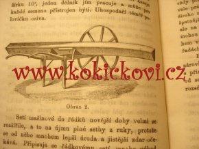 PĚSTOVNÁNÍ ROSTLIN OLEJNÝCH - ANTONÍN ŠMÍD - 1868