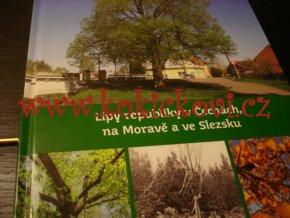 Lípy republiky v Čechách, na Moravě a ve Slezsku