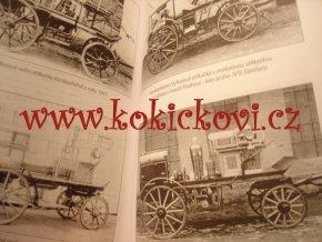 Firma Smekal - výrobci hasičských prostředků a techniky - II. DÍL
