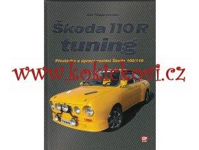 Škoda 110R Tuning - Jiří Nápravník