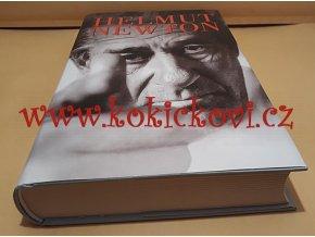 Helmut Newton - Vlastní životopis