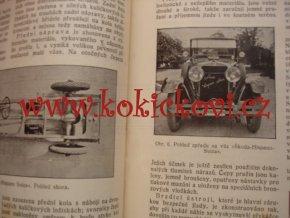 VYNÁLEZY A POKROKY - KOMPLETNÍ ROČNÍK 20 ČÍSEL VOLNĚ 1926/27 - UVNITŘ NAPŘ. ŠKODA HISPANO SUIZA