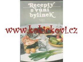 Recepty s vůní bylinek Šeda, Karel