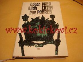 Edgar Allan Poe Předčasný pohřeb