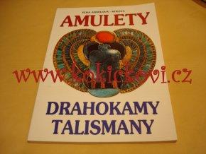 Amulety, drahokamy a talismany