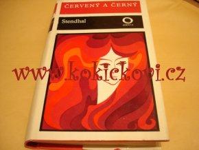 Červený a černý Stendhal - 1974