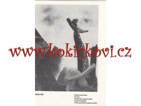 Bártek, Jiří / Vrchlabský, Petr / Godický Pavel – Imaginativní obrana 1991